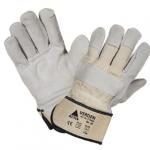 Rindspaltleder -Handschuhe CAT II EN388 / Art.VERDEN  / Abnahme 120 Paar